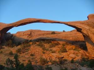 Arches_Landscape Arch 4
